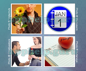 Whats The Word (Redspell): Picture 15 Answer