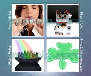 Whats The Word (Redspell): Picture 20 Answer