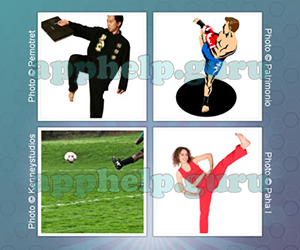 Whats The Word (Redspell): Picture 79 Answer