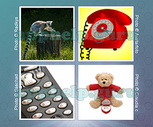 Whats The Word (Redspell): Picture 99 Answer