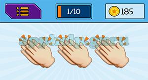 EmojiNation: Emojis Clapping, Clapping, Clapping Answer