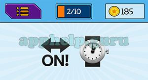 EmojiNation: Emojis On Arrows, Watch Answer