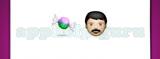 Guess The Emoji: Emojis Hard candy wrapped, Man wearing turban Answer