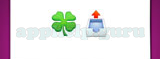 Guess The Emoji: Emojis Four leaf clover, Outbound Mail symbol Answer