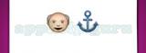 Guess The Emoji: Emojis Old man, Anchor Answer