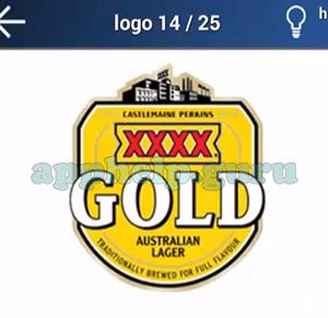 Quiz Logo Game: Australia Logo 14 Answer