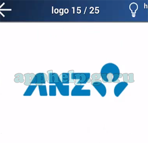 Quiz Logo Game: Australia Logo 15 Answer