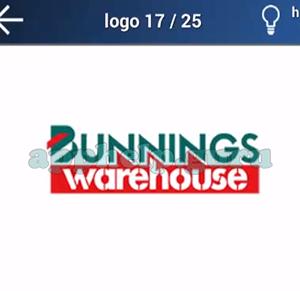 Quiz Logo Game: Australia Logo 17 Answer