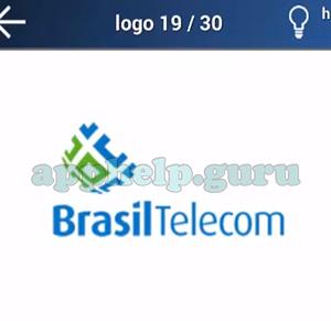 Quiz Juego De Logotipos Todas Brazil Respuestas Game Help Guru