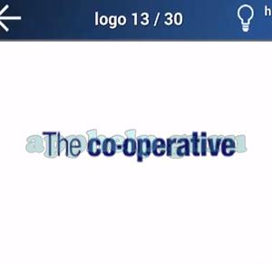 Quiz Logo Game: Britain Logo 13 Answer
