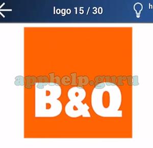 Quiz Logo Game: Britain Logo 15 Answer