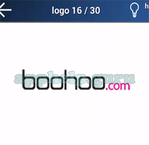 Quiz Logo Game: Britain Logo 16 Answer