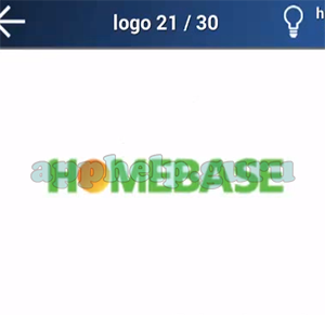 Quiz Logo Game: Britain Logo 21 Answer