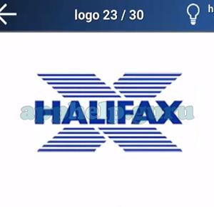Quiz Logo Game: Britain Logo 23 Answer