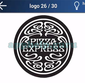 Quiz Logo Game: Britain Logo 26 Answer
