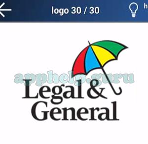 Quiz Logo Game: Britain Logo 30 Answer
