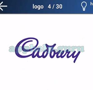 Quiz Logo Game: Britain Logo 4 Answer