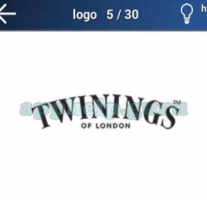 Quiz Logo Game: Britain Logo 5 Answer