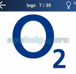 Quiz Logo Game: Britain Logo 7 Answer