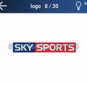 Quiz Logo Game: Britain Logo 8 Answer