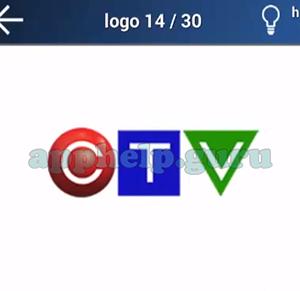 Quiz Juego de Logotipos: Canada Logo 14 Respuesta