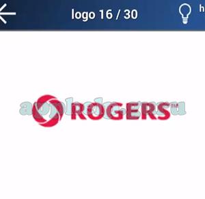 Quiz Juego de Logotipos: Canada Logo 16 Respuesta