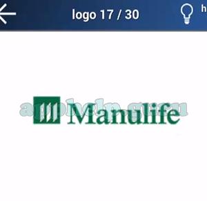 Quiz Juego de Logotipos: Canada Logo 17 Respuesta