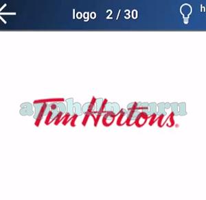 Quiz Juego de Logotipos: Canada Logo 2 Respuesta