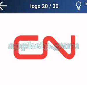 Quiz Juego de Logotipos: Canada Logo 20 Respuesta