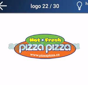 Quiz Juego de Logotipos: Canada Logo 22 Respuesta