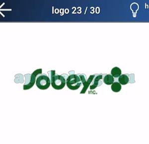 Quiz Juego de Logotipos: Canada Logo 23 Respuesta