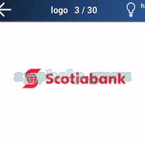 Quiz Juego de Logotipos: Canada Logo 3 Respuesta