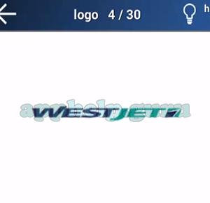 Quiz Juego de Logotipos: Canada Logo 4 Respuesta