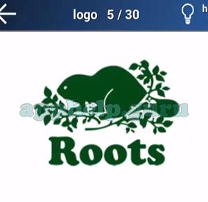 Quiz Juego de Logotipos: Canada Logo 5 Respuesta