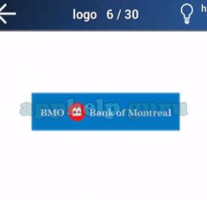 Quiz Juego de Logotipos: Canada Logo 6 Respuesta