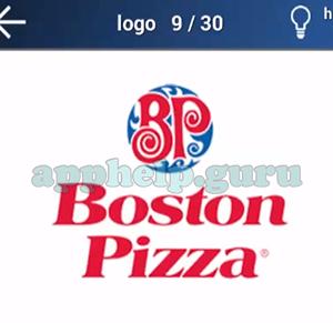 Quiz Juego de Logotipos: Canada Logo 9 Respuesta