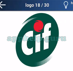 ... Quiz Logo Game: France Logo 18 Answer ...