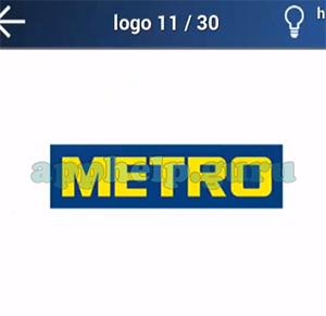 ... Quiz Logo Game: Germany Logo 11 Answer ...