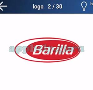 logo quiz italie