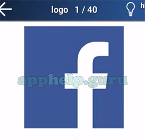 Quiz Logo Game: Level 1 Logo 1 Answer