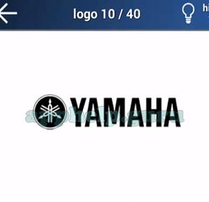 Quiz Logo Game: Level 1 Logo 10 Answer