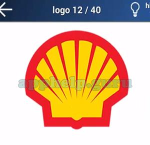 Quiz Logo Game: Level 1 Logo 12 Answer
