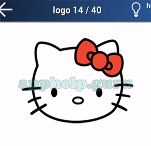 Quiz Logo Game: Level 1 Logo 14 Answer
