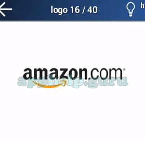 Quiz Logo Game: Level 1 Logo 16 Answer