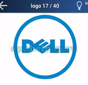 Quiz Logo Game: Level 1 Logo 17 Answer