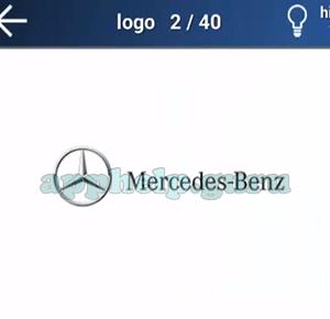 Quiz Logo Game: Level 1 Logo 2 Answer