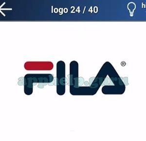 Quiz Logo Game: Level 1 Logo 24 Answer