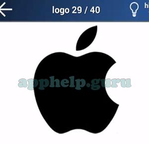 Quiz Logo Game: Level 1 Logo 29 Answer