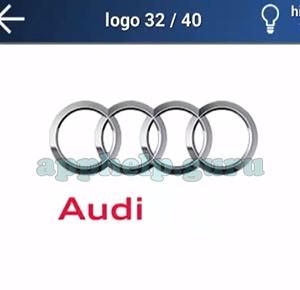 Quiz Logo Game: Level 1 Logo 32 Answer