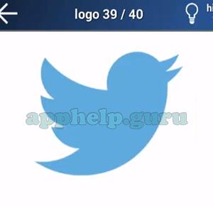 Quiz Logo Game: Level 1 Logo 39 Answer